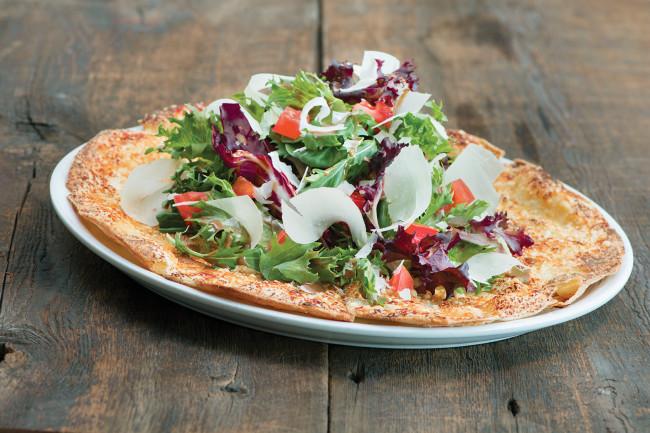 California Pizza Kitchen Biltmore Location