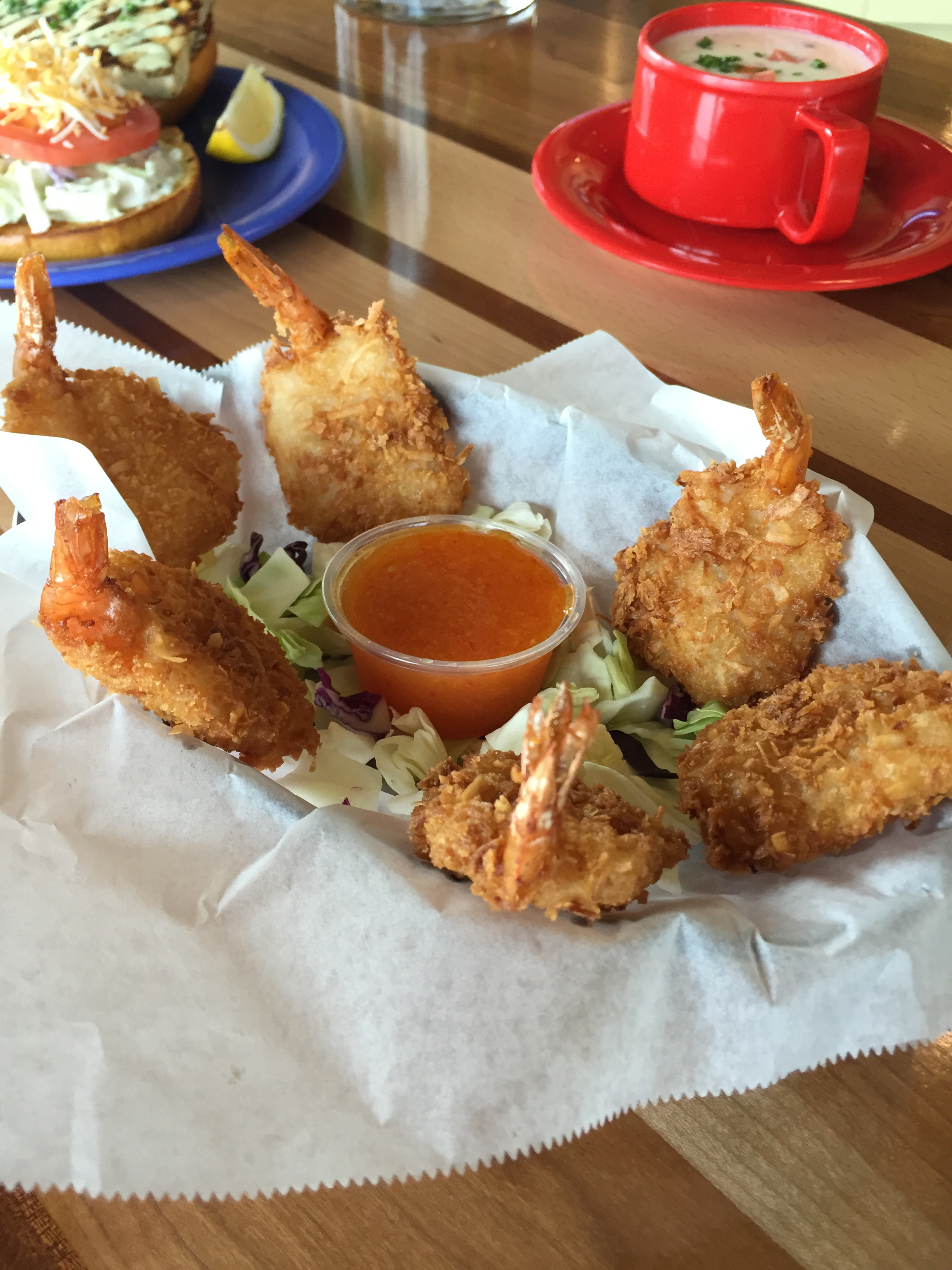 Coconut 39 s fish cafe opens in chandler arizona foodie for Coconut s fish cafe
